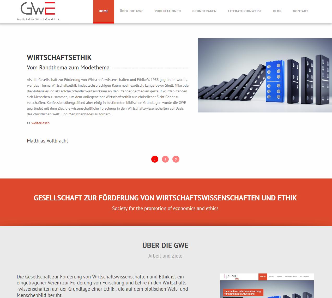 Launch GWE